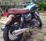 Honda CM 125 1992