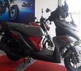 Yamaha Ray ZR 0067 2018