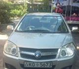 Micro Geely MX7 Car 2012