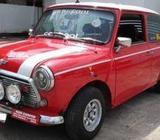 Morris Mini Cooper 1960
