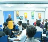 Classes for Spoken English by Talk-King