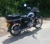 Honda CD 125 Benly 1991