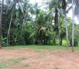 15 Perches Land for Sale at Balummahara, Gampaha
