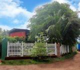 90+ Perches Commercial Land for Sale at Ja Ela