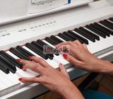 piano music classes