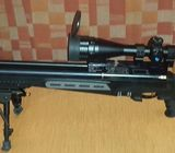 HATSAN BT65SB-Elite  .177 Air-Rifle For Sale