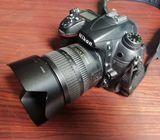 Nikon D7000 kit