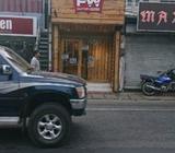 Rent Shop space on Peradiniya Road, kandy