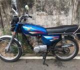 Honda CG 125 2003
