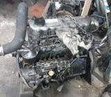 4 DR5 Engine