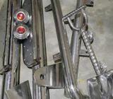 Vehicle Body Kit Items