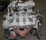 FB 15 Complete Engine