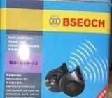 Bseoch horn