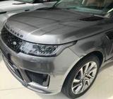 Land Rover Range HSE 2019