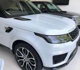 Land Rover Range Sport HSE Diesel 2019