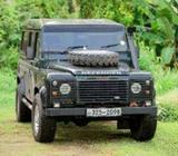 Land Rover Defender 1989