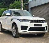 Land Rover Range Sport HSE Dynamic P400e 2019