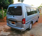 HYUNDAI H100 Van For Sale Urgent