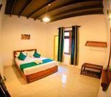 Villa in Kandy, rooms
