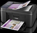 Canon All in One Printer with Wireless ( E480