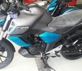 Yamaha FZ S 0109 2019