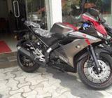 Yamaha R15 0108 2019