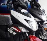 Yamaha Ray ZR 0120 2018