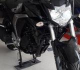 Yamaha FZ 0115 2019