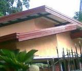 Gutters & Down pipe for Roofing