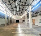 Two Story Commercial Property & 54 P SALE AT Boralesgamuwa