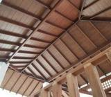 Roofing වහලà¶