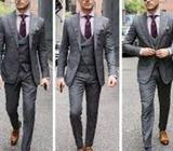 Mens Wedding Suit Tailoring