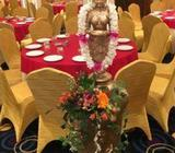 Wedding Decoration and Suppliers