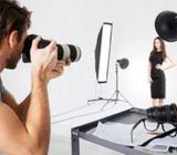 Photography any Videography