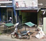 Commercial Property for Rent (Shop)