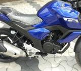 Yamaha FZ 0127 2019