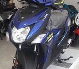 Yamaha Ray ZR 0125 2019