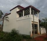 Brand New Two Story House for Sale in katuwapitiya