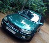 Opel Omega 2 2000