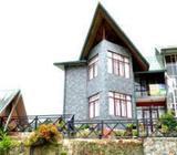 Luxury Holiday Apartment for Rent in Nuwara Eliya