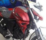 Yamaha FZ S bike 2018
