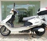 Electric Bike-Alfa 2019