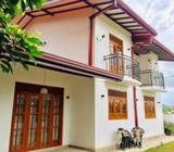 2 Storied House for Sale in Padukka