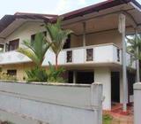 Two Storied House for Sale at Malwatta, Nittambuwa