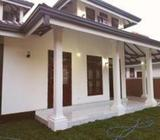 Luxury Brand New House For Sale - Negombo