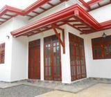 Brand New Single Storied House in Malabe