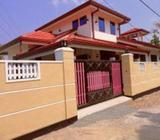 Brand New House for Sale - Negombo