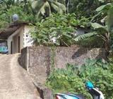 House & Land for Sale in - Eheliyagoda