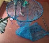 Dog Catching Net
