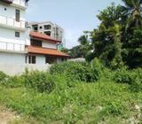 Land for Sale in Battaramulla - LL630